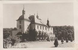 Environs De Bastogne , Chateau De Losange ; Photocarte - Bastogne