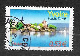 FRANCE 3892 Yvoire Lac Léman - France