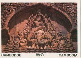 00711 - CAMBODGE - SIEM REAP - BANTEEAY SREI - Cambodia