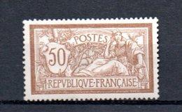 L France N° 120 ** Côte 500 Euros. A Saisir !!! - 1900-27 Merson