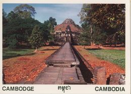 00719 - CAMBODGE - SIEM REAP - PRASAT BAPOUN - Cambodia
