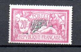 L France N° 208 ** Côte 550 Euros . A Saisir !!! - 1900-27 Merson