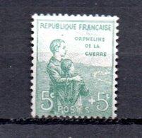 L France N° 149 ** Côte 75 Euros . A Saisir !!! - France