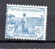 L France N° 151 ** Côte 225 Euros . A Saisir !!! - France