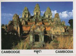 00729 - CAMBODGE - SIEM REAP - PRASAT PRE RUP - Cambodia