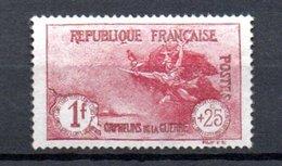 L France N° 231 ** Côte 190 Euros . A Saisir !!! - France
