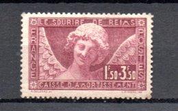 L France N° 256 ** Côte 160 Euros . A Saisir !!! - France