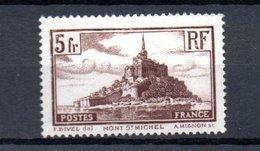 L France N° 260 ** Côte 45 Euros . A Saisir !!! - France