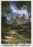 00750 - CAMBODGE - SIEM REAP - PRASAT TAKEO - Cambodia