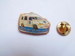 Beau Pin's , Médical , Bourg Service Ambulances , A. Charvieux , Bourg En Bresse , Ain - Medical