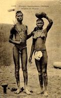 1168- A O F -  BOBOS ( Région De Koury )  -ed. Fortier - Süd-, Ost-, Westafrika