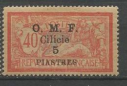 CILICIE N°  94 Type 2 NEUF*  CHARNIERE / MH - Cilicie (1919-1921)