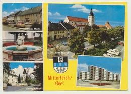 AK  Mitterteich - Deutschland