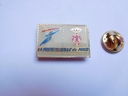Beau Pin's , Ville De Nice , La Poste , Alpes Maritimes - Mail Services