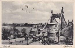 Hungary, Budapest, Erzsébet Hid (pk53435) - Hungary