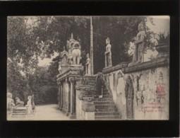 Cambodge Pnom-penh L'escalier Conduisant à La Pagode Du Pnom édit. La Pagode Saison N° 212 ? - Cambodia