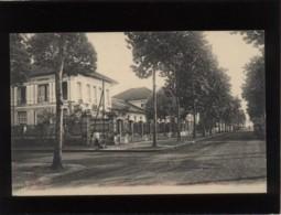 Cambodge Pnom-penh Hôtel Des Travaux Publics  édit. Dieulefils N° 603 - Cambodia