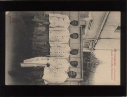 Cambodge Pnom-penh Groupe D'interprètes Cambodgiens  édit. Dieulefils N° 1641 - Cambodia