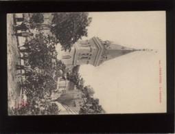 Cambodge Pnom-penh La Cathedrale   édit. La Pagode Saison N° 202 - Cambodia
