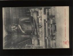 Cambodge Ruines D'angkor Angkor-thom Le Grand Boudha édit. La Pagode Saigon  N° 259 - Cambodia