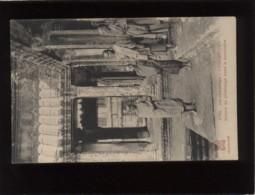 Ex-cambodge Angkor-vat Bonzes En Pélerinage Dans Le Sanctuaire édit. Dieulefils N° 1765 - Cambodia