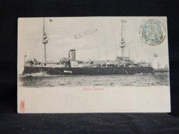 Warship Amiral Duperre -06__(21547) - Guerra