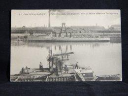 Warship Chalon Saone Petit Creusot Mangini Marine Francaise -14__(21124) - Guerra