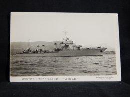 Warship Contre-Torpilleur Aigle__(21245) - Guerra