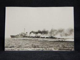 Warship Marine Nationale Torpilleur Chacal__(21257) - Krieg