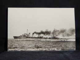 Warship Marine Nationale Torpilleur Chacal__(21275) - Krieg