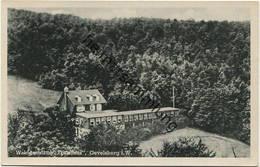 Gevelsberg - Waldgaststätte Forsthaus - Verlag Vittinghoff Schwelm Gel. 1948 - Gevelsberg