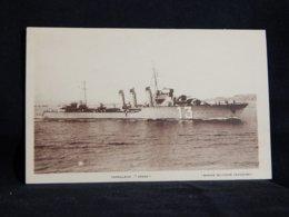 Warship Torpilleur Orage__(21131) - Guerre