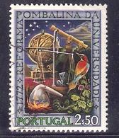Portugal 2.50 Esc - 1910-... République