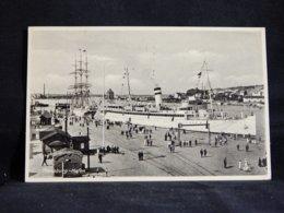 Steamer Germany Flensburg Kaiser -36__(21379) - Dampfer