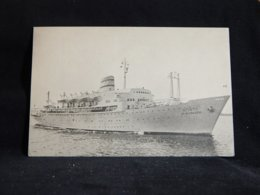 Steamer Jerusalen__(22611) - Dampfer