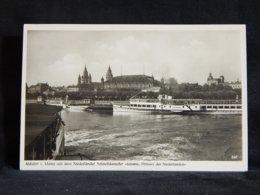 Steamer Juliana Schnelldampfer -31__(22247) - Piroscafi