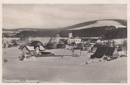 AK - Tschechien - Harrachsdorf - Harrachov - 1929 - Tschechische Republik