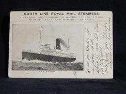 Steamer R.M.S. Ambrose -04__(22181) - Paquebote