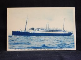 Steamer R.M.S.P. Andes Triple-Screw__(21648) - Paquebote
