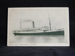 Steamer R.M.S.P. Avon -13__(21639) - Paquebote