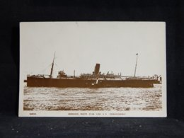 Steamer S.S. Demosthenes__(22684) - Passagiersschepen