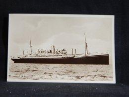 Steamer S.S. Esperance Bay__(22685) - Passagiersschepen
