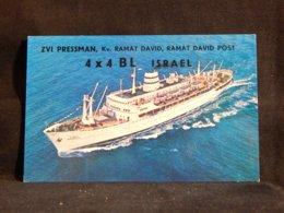 Steamer S.S. Jerusalem__(22579) - Dampfer