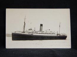 Steamer S.S. Tamaroa__(21708) - Paquebote