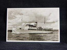 Steamer S/S Kastelholm__(22510) - Dampfer