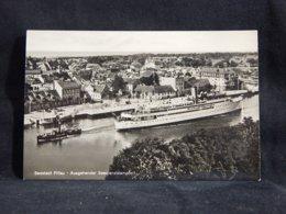 Steamer Seedienst Dampfer Pillau__(22451) - Dampfer