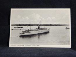 Steamer Tannenberg Pillauer Hafen -39__(22640) - Paquebots