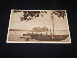 Ceylon Catamaran__(20314) - Sri Lanka (Ceylon)