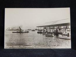 Ceylon Colombo Harbour__(21780) - Sri Lanka (Ceylon)