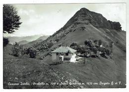 CASASCO INTELVI - (Como) Prabello - E Sasso Gordona - Italien